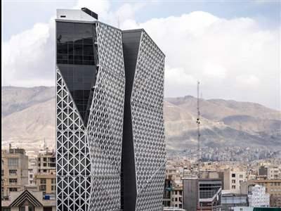 برج پارمیدا